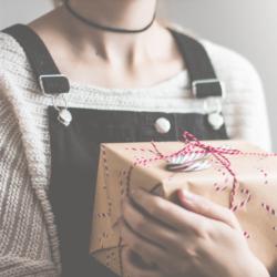 Zuwendung Geschenke